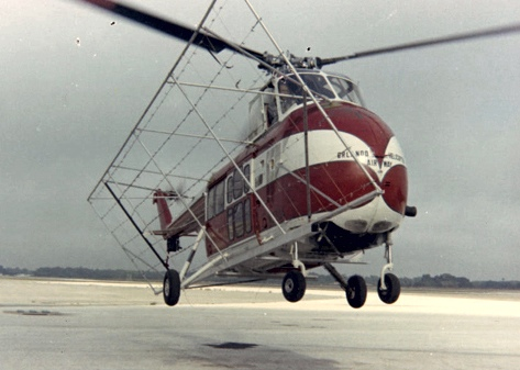 S-55-Sikorsky-front-angle