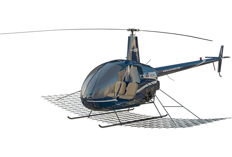 sky helicopter with Skysign on 011723 further Kamov KA 26 additionally 109007 in addition Open photo likewise serenityhelicopters.